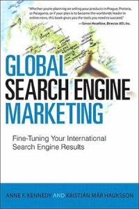 global search engine marketing book