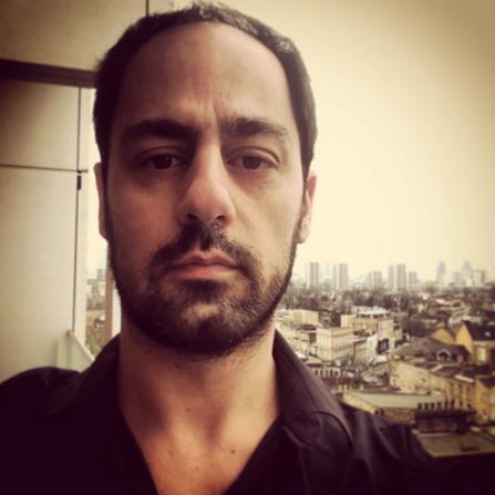 Davide Corradi