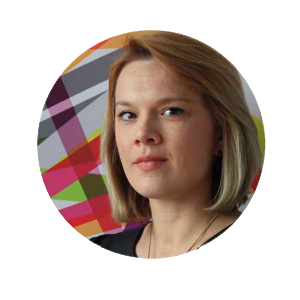 Dr. Laura Dornheim - Public Relations Manager - Eyeo GmbH