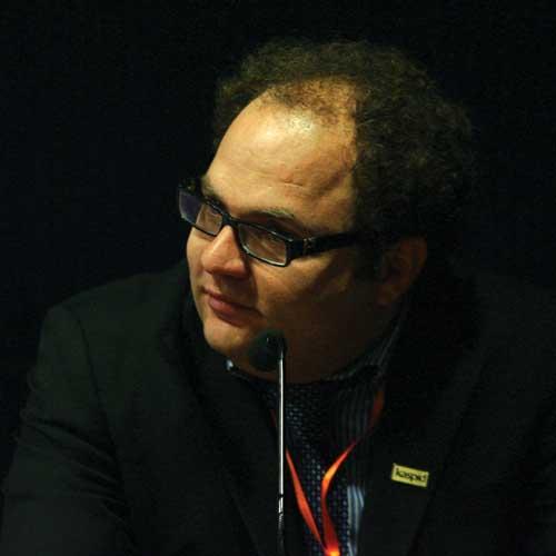 Hubert Sepidnam