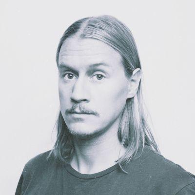 Linus Hjellström