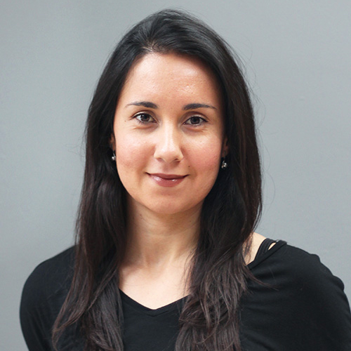 Hana Abaza, Head of Marketing at Shopify Plus